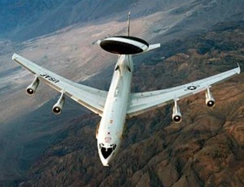 Air Combat Command/552ACW – E-3 Mission Crew Simulator Support