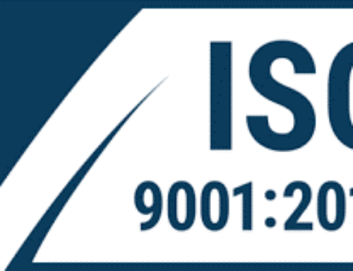 Intellekt Receives ISO 9001:2015 Certification